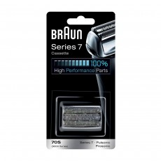 Braun Series 7 70S Electric Shaver Replacement Foil & Cutter