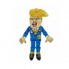 Fuzzu Presidential Parody Dog or Cat Toy