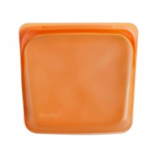 Stasher Silicone Pouch - Large - Citrus