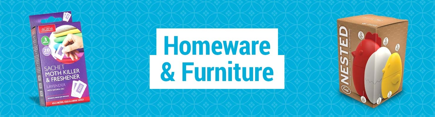 Homeware & Furniture