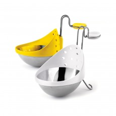Cuisipro Stainless Steel Egg Poachers