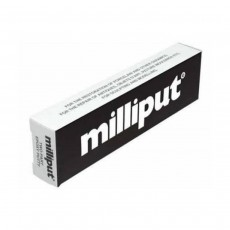 Milliput Epoxy Black