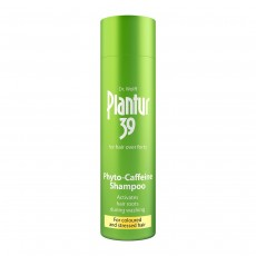 Plantur 39 250ml Phyto-Caffiene Shampoo for Coloured and Stressed Hair