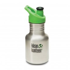 Klean Kanteen Kids Sport - Brushed Stainless