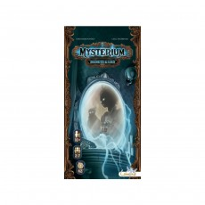 Libellud Mysterium Secrets and Lies Expansion Game 2