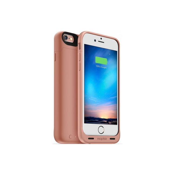 Mophie Juice Pack Reserve Iphone 6 Rose Gold Onogo Start date jul 22, 2017. onogo